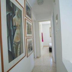 Отель Marie Villa интерьер отеля