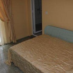 Отель Guest House Central Черноморец комната для гостей фото 2