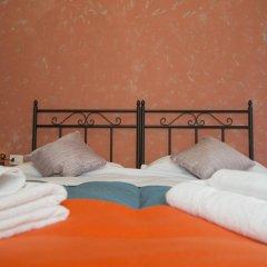 Отель B&B Residenze La Mongolfiera 3* Стандартный номер с двуспальной кроватью фото 8