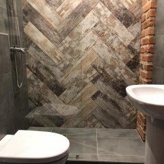 Апартаменты Штенвальд апартаменты ванная