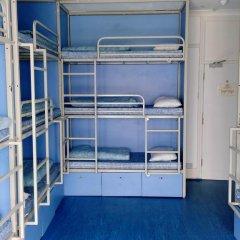 Отель Smart Sea View Brighton Стандартный номер с различными типами кроватей фото 6