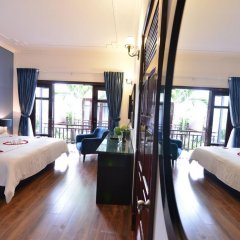 Southern Hotel And Villas 3* Вилла