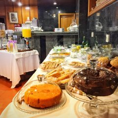 Hotel Estalagem Turismo питание