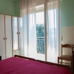 Hotel Ausonia 3* Стандартный номер с разными типами кроватей фото 11