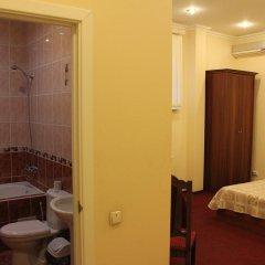 Гостиница Метрополь Стандартный номер двуспальная кровать фото 8