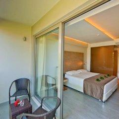 Отель Oktober Down Town Rooms 3* Стандартный номер с различными типами кроватей фото 6