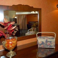 Гостиница La Vie de Chateau в Оренбурге 1 отзыв об отеле, цены и фото номеров - забронировать гостиницу La Vie de Chateau онлайн Оренбург интерьер отеля фото 3