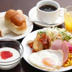 APA Hotel Aomori-Ekihigashi 3* Стандартный номер с различными типами кроватей фото 11