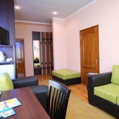 Отель Urmat Ordo 3* Люкс фото 29
