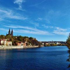 Отель Meran Чехия, Прага - 7 отзывов об отеле, цены и фото номеров - забронировать отель Meran онлайн приотельная территория
