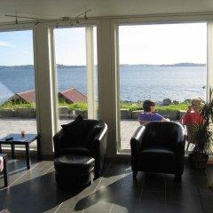 Отель Åmøy Fjordferie комната для гостей фото 3
