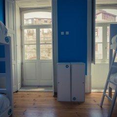 Best Guest Porto Hostel Кровать в общем номере двухъярусные кровати фото 6