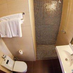 Гостиница Гараж 3* Стандартный номер с различными типами кроватей фото 10