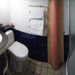 Апартаменты Studio Apartments ванная