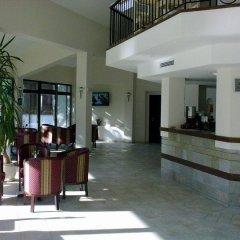 Spa Hotel Planinata интерьер отеля