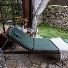 Отель Apartamentos Rurales La Canalina