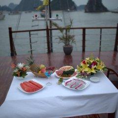 Отель Majestic Halong Cruise фото 2