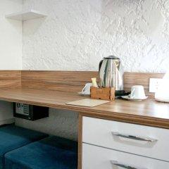 AlaDeniz Hotel 2* Номер Комфорт с различными типами кроватей фото 3