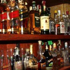 Отель Penzion Villa Marion гостиничный бар