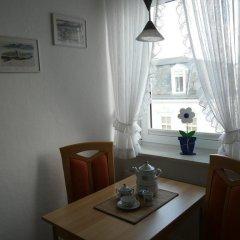 Отель Haus Karin в номере