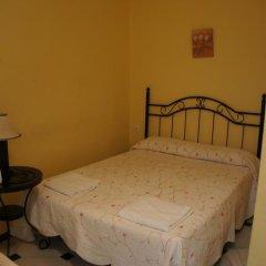 Отель Pension Perez Montilla 2* Стандартный номер с различными типами кроватей фото 15