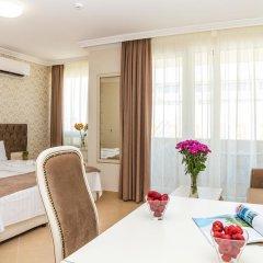 Hotel Renaissance Солнечный берег комната для гостей фото 2