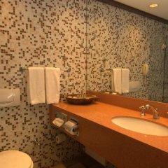 Отель The Marmara Bodrum - Adult Only ванная фото 2