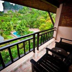 Отель Railay Princess Resort & Spa 3* Улучшенный номер с различными типами кроватей фото 13