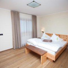 Отель Pension Örtlerhof Тироло комната для гостей фото 3