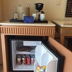 Отель Park Royal Cozumel - Все включено 4* Номер Делюкс с различными типами кроватей фото 13