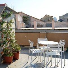 Отель Sunflower Италия, Генуя - отзывы, цены и фото номеров - забронировать отель Sunflower онлайн балкон