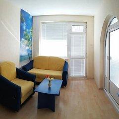 Отель Guest House Slavi Свети Влас комната для гостей фото 3