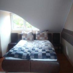 Отель Aranyalma Panzio&Etterem Heviz Номер Делюкс с разными типами кроватей фото 3