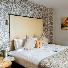 Danubius Hotel Regents Park 4* Люкс повышенной комфортности с различными типами кроватей фото 2