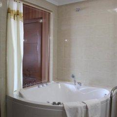 Гостиница Grand Aiser 4* Люкс с различными типами кроватей фото 2