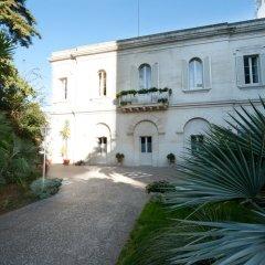 Отель Antica Villa La Viola 4* Стандартный номер фото 6