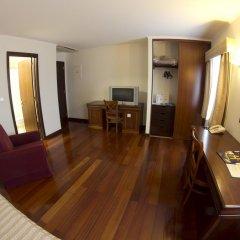 Hotel Apartamentos Gaivota 4* Стандартный номер фото 4