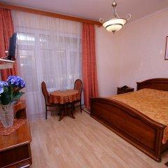 Гостиница Лира в Саратове отзывы, цены и фото номеров - забронировать гостиницу Лира онлайн Саратов комната для гостей фото 3