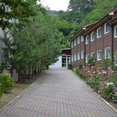 База отдыха Райский сад 2* Улучшенный номер с различными типами кроватей фото 2