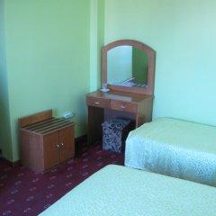 Yunus Hotel 2* Стандартный номер с различными типами кроватей фото 3
