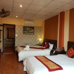 Отель Sapa Elegance 3* Стандартный номер фото 4