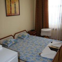 Отель Homestay Kostadinov Болгария, Поморие - отзывы, цены и фото номеров - забронировать отель Homestay Kostadinov онлайн комната для гостей фото 5