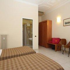 Hotel Principe Eugenio 3* Стандартный номер с двуспальной кроватью фото 15