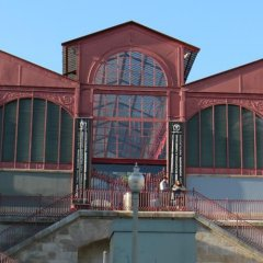 Отель Porto Ribeira Flat спортивное сооружение