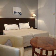 Hotel Ambassador 3* Номер Комфорт с различными типами кроватей