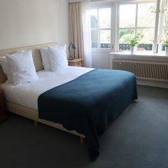 Отель De Kastanjehof 3* Стандартный номер с различными типами кроватей фото 13