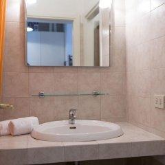 Отель Garibaldi Apartment Италия, Милан - отзывы, цены и фото номеров - забронировать отель Garibaldi Apartment онлайн ванная