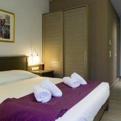Castello City Hotel 4* Номер Делюкс с различными типами кроватей фото 9