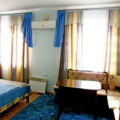 Гостиничный комплекс Элитуют Номер Комфорт фото 7