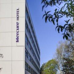 Отель Mercure Hotel Köln Belfortstraße Германия, Кёльн - 8 отзывов об отеле, цены и фото номеров - забронировать отель Mercure Hotel Köln Belfortstraße онлайн парковка